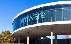 VMware to acquire HCI startup Datrium
