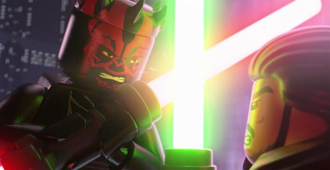 LEGO Star Wars: The Skywalker Saga Intro
