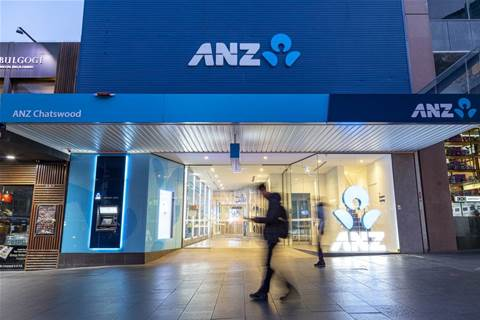 ANZ sees fivefold increase in digital channel use
