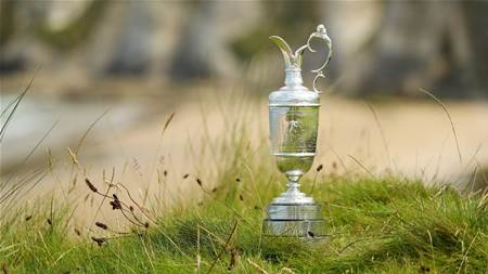 R&A to broadcast virtual 'Open for The Ages'