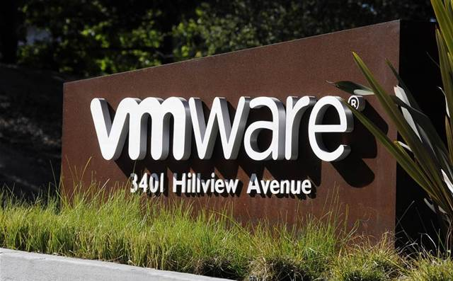 VMware to acquire Blue Medora's True Visibility line