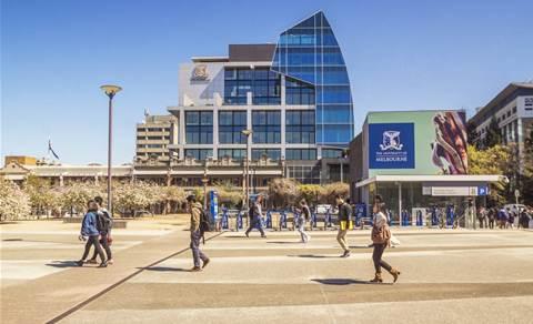 University of Melbourne automates emergency coronavirus payments