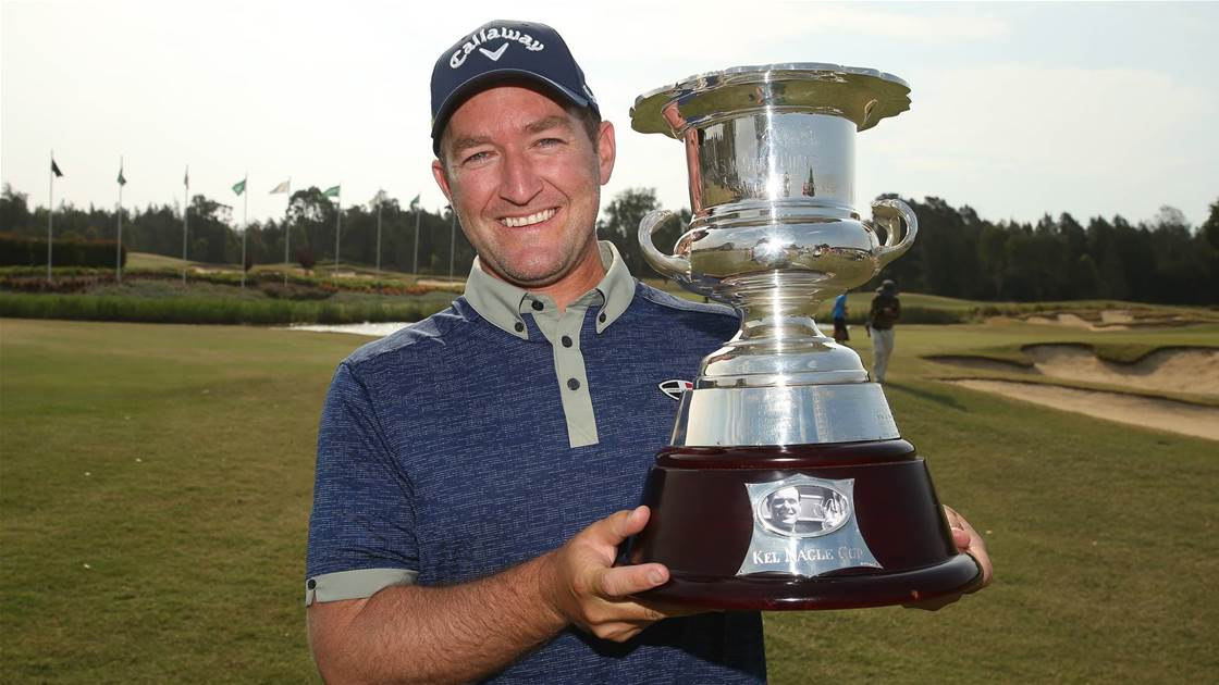 Open Qualifying Series a boost for regional NSW