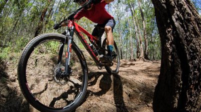 TESTED: Marzocchi Bomber Z2
