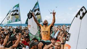Pro Surfing: Poised For Greatness, or Royally Fucked?