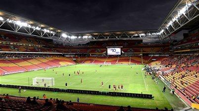 A-League explore potential Queensland relocation