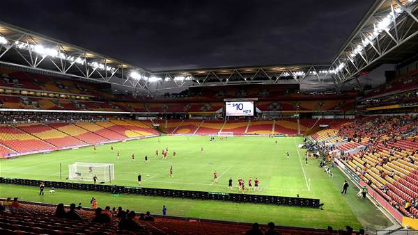 A-League explore potential Queensland relocation