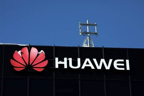 Huawei revenue growth slows amid US pressure, expected UK ban