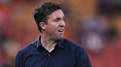 'God-less Brisbane can Roar again without Robbie Fowler'