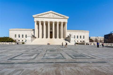 Oracle v Google copyright case slated for Supreme Court arguments