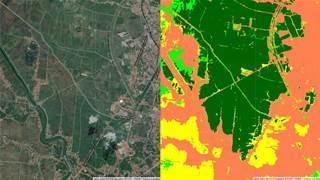 Google Earth, Sydney Uni partner for global food management initiative
