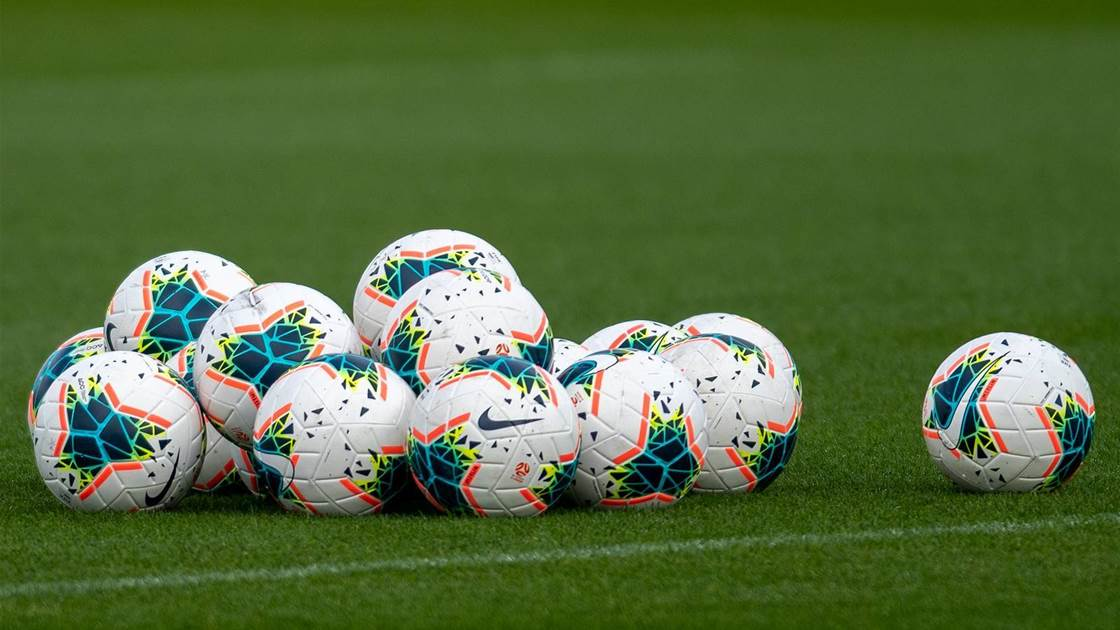In full - the revised 2019-20 A-League schedule
