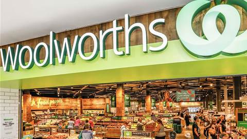 Woolworths brings clouds together under a new 'Group Hosting Service'