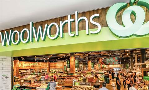 Woolworths brings Scan&Go smartphone shopping to first WA store
