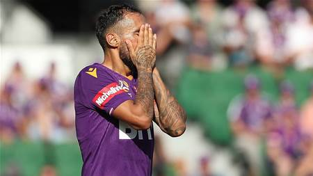 We can overcome Diego Castro loss: Glory