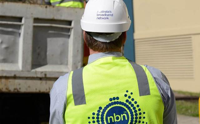 Aussie Broadband boss says NBN Co should scrap CVC pricing