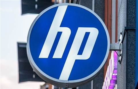 HP to launch new Amplify partner program in November