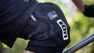 TESTED: Ion K-Traze Knee Pads