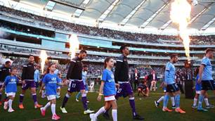 Asia the A-League's yardstick, not AFL or NRL: Hill