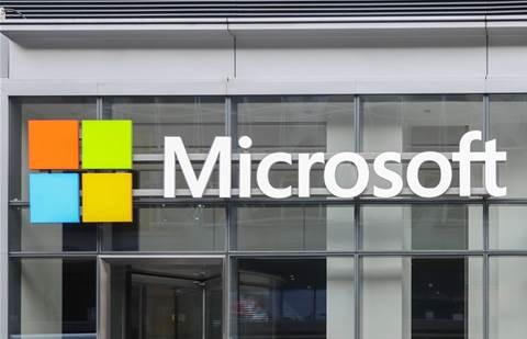 Microsoft sees cloud growth accelerating as on-prem slows down