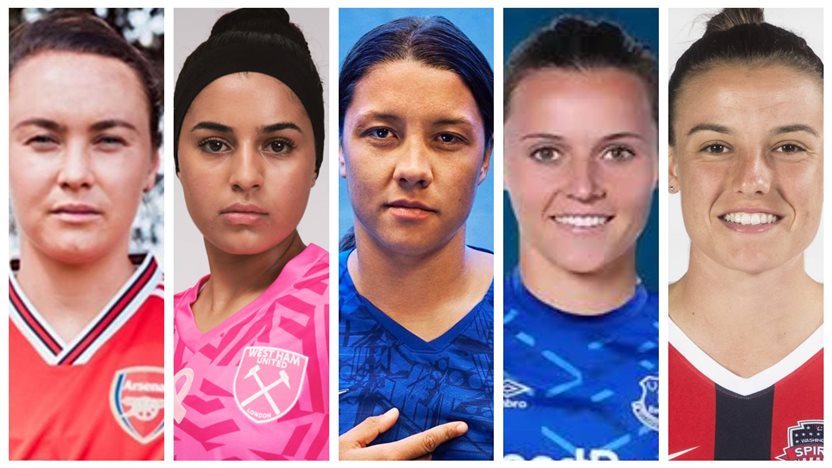 Choosing an English WSL side: A guide for Aussie fans