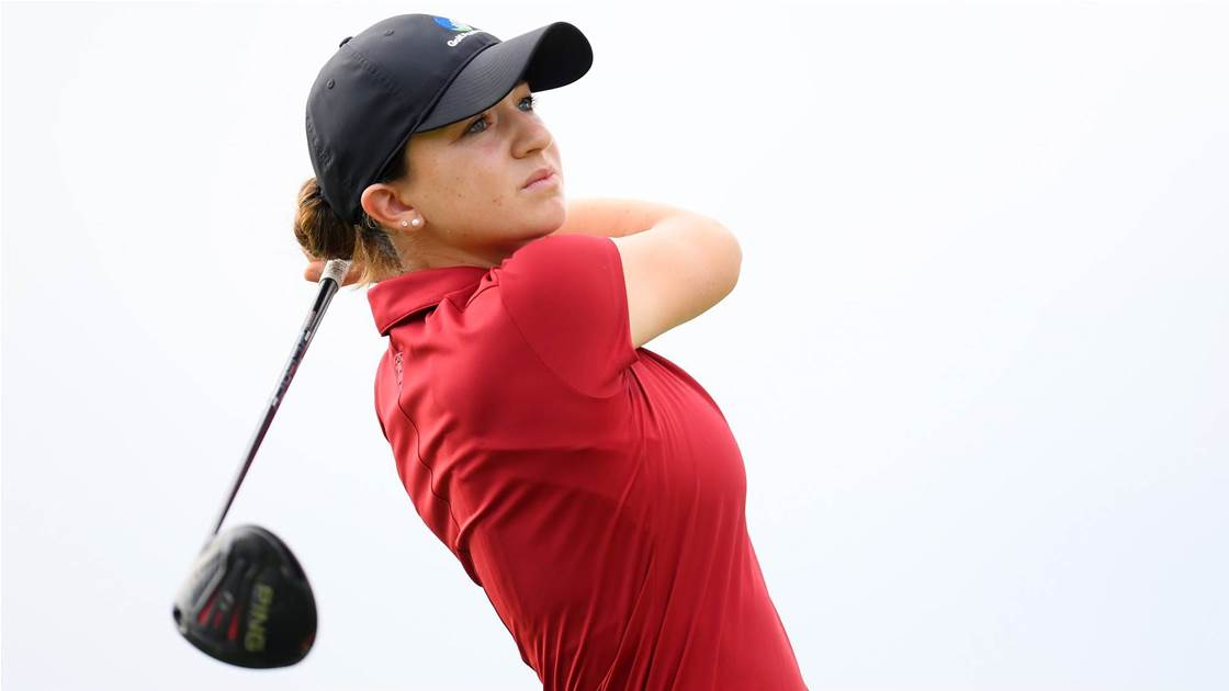 The Preview: US Women's Amateur Championship