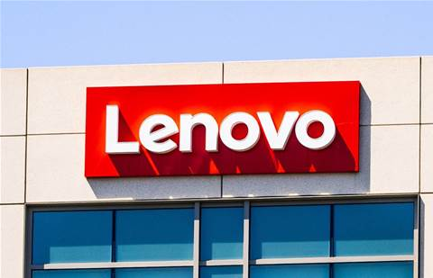 Microsoft teams up with Lenovo