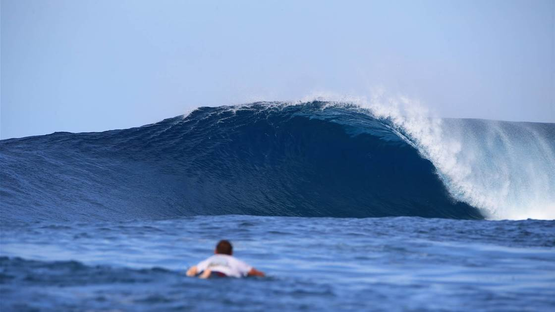 The emptiest Mentawai season in 20 years – Part 1