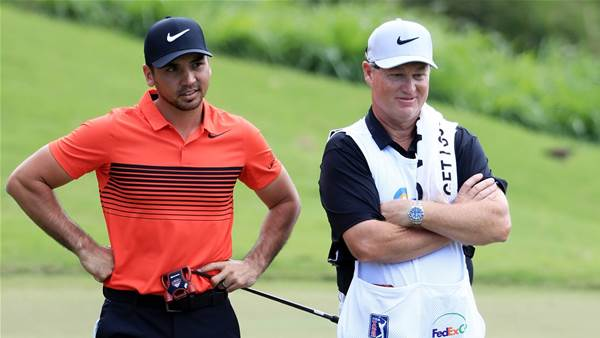 Jason Day splits with coach Colin Swatton
