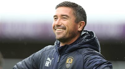 Kewell 'to be new Oldham manager'