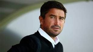 'It's going to take time' - Kewell's Oldham challenge