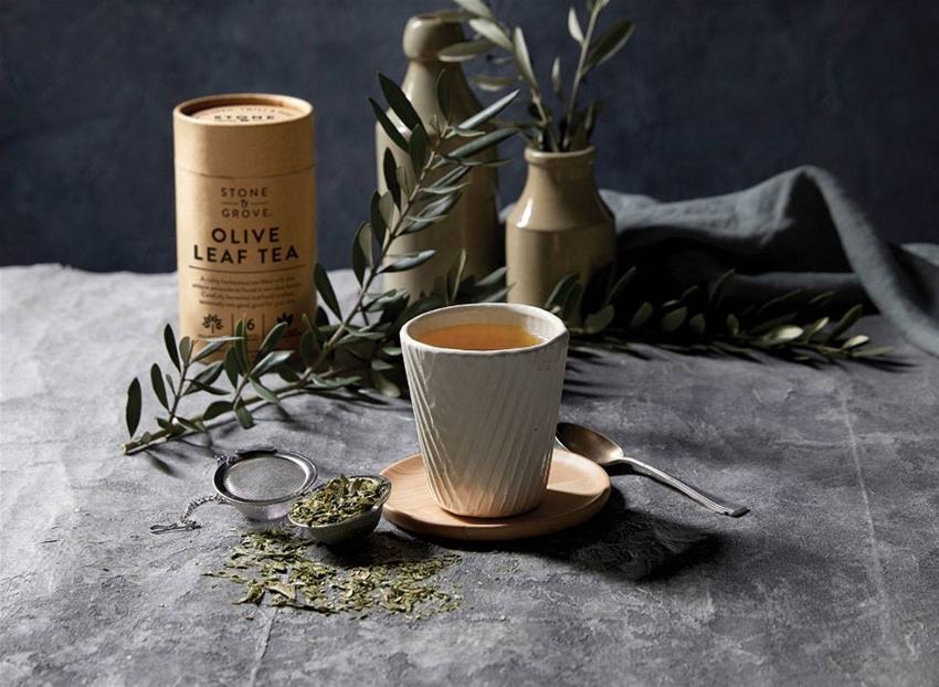 stuff mondays – stone & grove tea