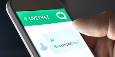 Services Australia chatbot use soars 600 percent during COVID