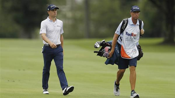 Winner's Bag: Justin Thomas – WGC-FedEx St. Jude Invitational
