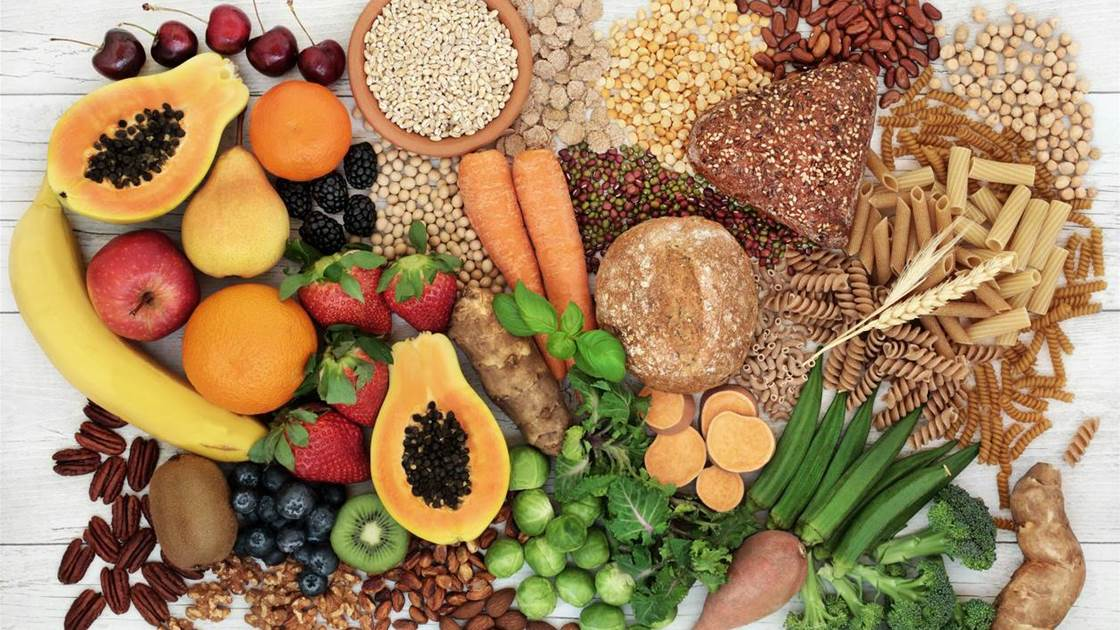 How Fibre Can Help You Lose Weight (Including Stubborn Belly Fat)