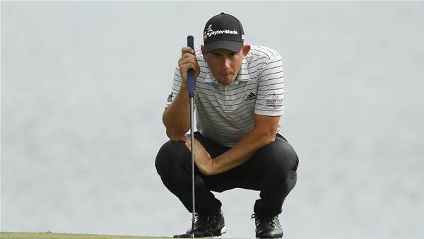 US PGA a stepping stone to PGA Tour: Herbert