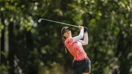 Ruffels among top US Women's Amateur match play qualifiers