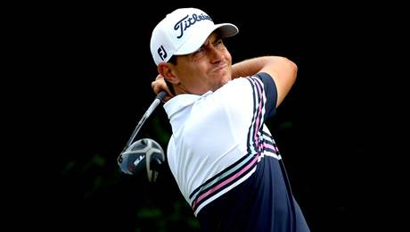 Scrivener on track for strong European Tour finish