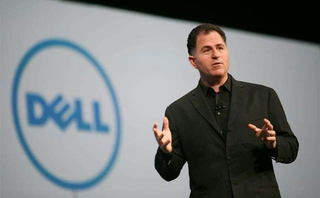 Michael Dell: we need 'a longer-term view of the new normal'