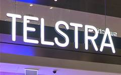 Telstra slides as NBN costs, bushfires and COVID-19 sting