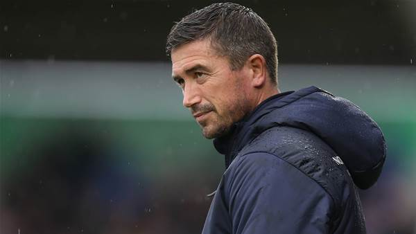 Kewell lucky to be in a job...says the guy he replaced
