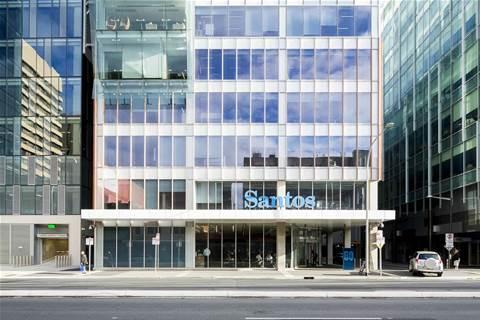 Santos looks to further optimise its identity platform