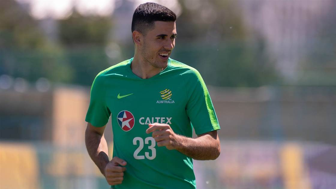 Celtic and Socceroos star Rogic 'set for $8m Qatar move'