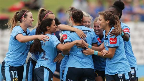 Big-spending Sydney happy to poach 'the best Australian talent'