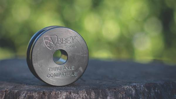 TESTED: Abbey Bike Tools Wash Buddy pulley