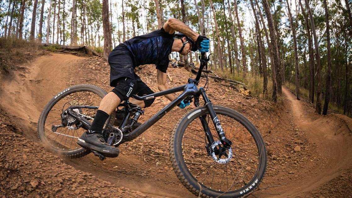 TESTED: Ion men's MTB clothing
