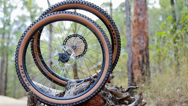 TESTED: Hope Fortus Wheels