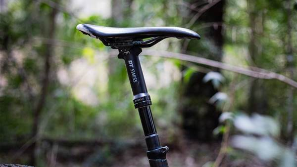 TESTED: DT Swiss D 232 One Dropper post