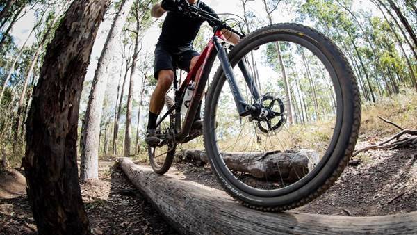 TESTED: DT Swiss 232 suspension