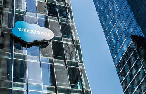Mass layoffs at Salesforce after company posts record earnings